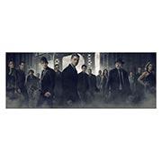 Неформатный постер Gotham